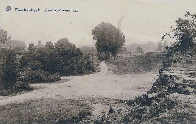 Essenbeek - Zavelput