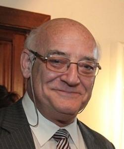 Em. Prof. dr. Alex Vanneste