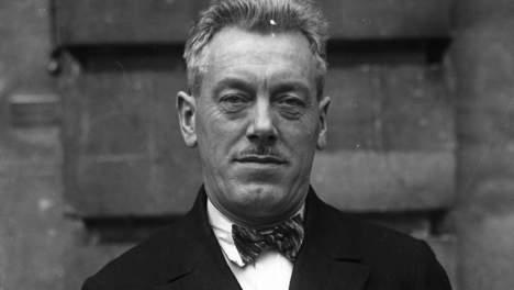 Julien Lahaut hoofd